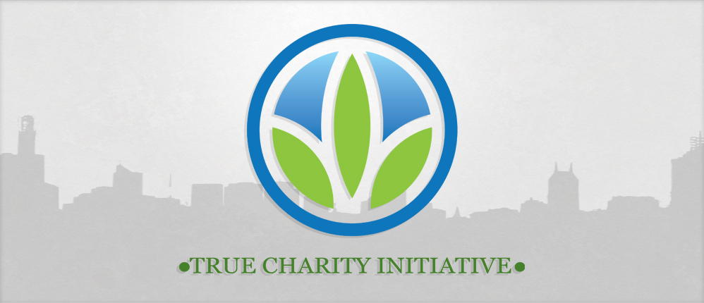 True Charity Logo Banner